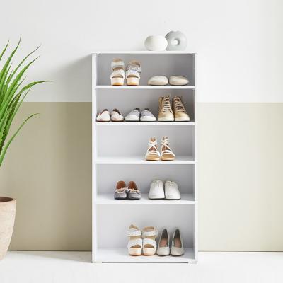[노하우] 라이 600 오픈 낮은 신발장