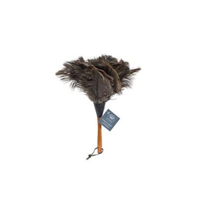 타조 깃털 브러쉬 스몰 35cm_Ostrich Feather Duster Small 35cm