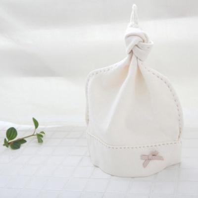 [꼼지] 유기농 리본 모자 만들기 D.I.Y
