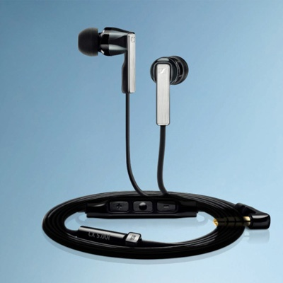 젠하이저 CX 5.00 커널형 이어폰
