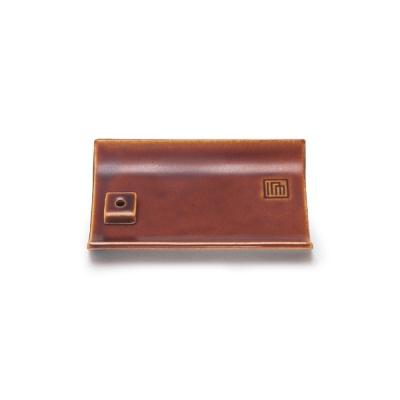 인센스 홀더(향꽂이) 인연향꽂이 (브라운) 75015