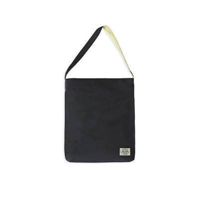 Reversible two way bag_Charcoal
