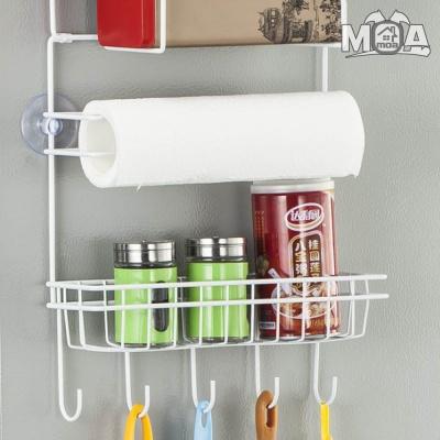 냉장고 걸이 다용도수납선반 사이드수납