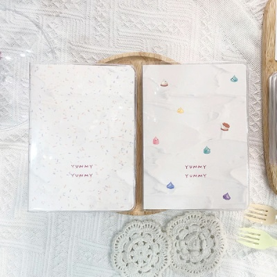 2021 Yummy Yummy Cake Diary