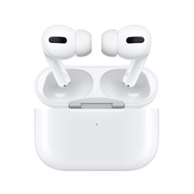 애플정품 에어팟 프로 무선이어폰 실리콘 케이스 증정