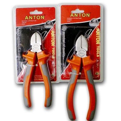 안톤 고급 니퍼 T2 15cm 롱로우즈 산업용 공업용품