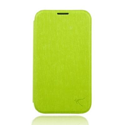 아이루 iroo 아이폰5가죽케이스 5컬러풀 iPhone5 LCC4I5 (그린)
