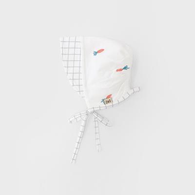 [메르베] 당근당근 아기모자/보넷/비니_여름용