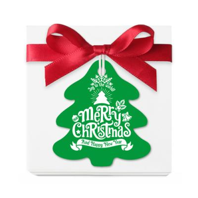 그린 크리스마스 트리 [텍] (10개)