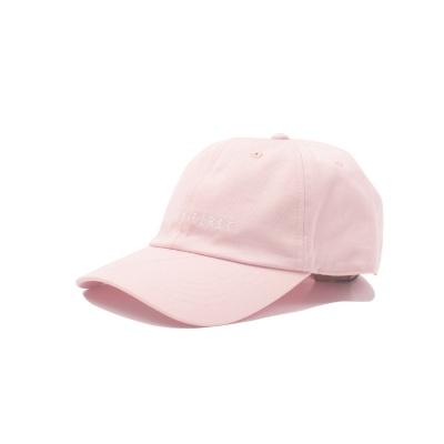 SAFETY FIRST BALL CAP - PINK