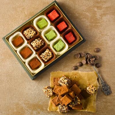 피나포레 초콜릿만들기 초콜릿DIY 수제 초콜릿 ALL 파베