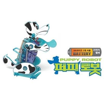 (18106) 퍼피로봇 (PUPPY ROBOT)