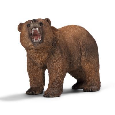 그리즐리 곰