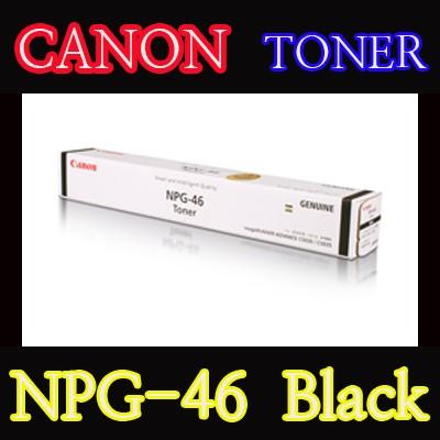 캐논(CANON) 토너 NPG-46 / Black / NPG46 / iR ADV C5030 / iR ADV C5035 / iR ADV C5235 / iR ADV C5240 / iR ADV C5935 / iR ADV C5935K / iR ADV C5940KB / iRADVC5030 / iRADVC5035 / iRADVC5235 / iRADVC5240 / iRADVC5935 / iRADVC5935K / iRADVC5940KB