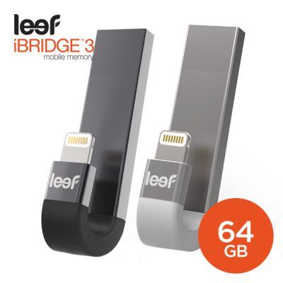리프 아이브릿지3 아이폰 USB OTG 외장메모리 64GB