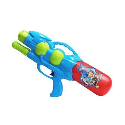 헬로카봇2 물총