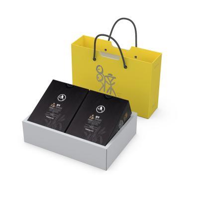 금관 블랙새싹보리 진액 파우치 12개입 x 2박스