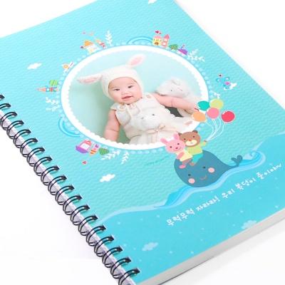 아기 고래의 꿈 이유식일지(아기식단표)