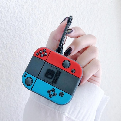 에어팟프로케이스 3세대 레트로 미니 게임기_PRO 375