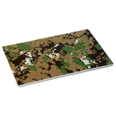 [승진산업] 신형군용메모식교안(소) [개1] 325025