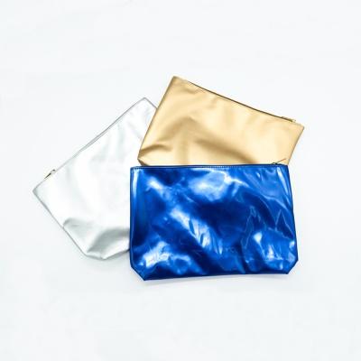 모아모아요 터프 PVC 클리어 비치 숄더백