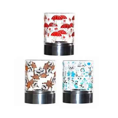 [Muurla]Muurla Moomin tea light holder 티라이트홀더