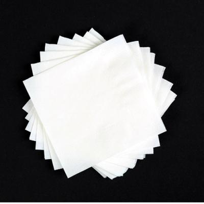칵테일 백색 무지냅킨 500매