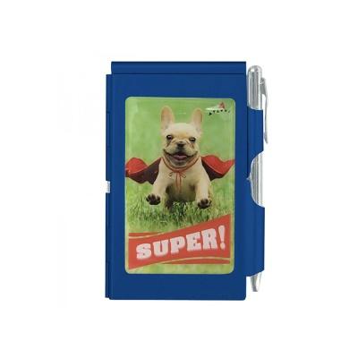 [Flip Notes] 플립노트 에폭시 Totally Super 1554