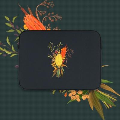 (13/15인치) 가을 꽃다발