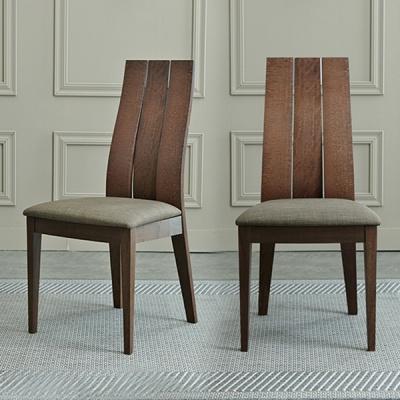 [베스트리빙]스칼렛 의자 A형(3902) 1+1