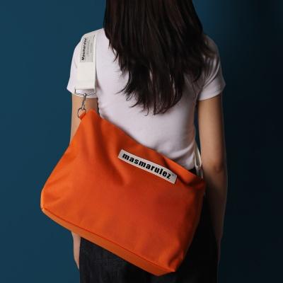 225 스트랩 커스텀 크로스백 _ Orange