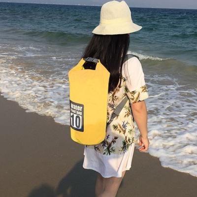 물놀이 세이프 워터 방수백 워터파크 수영장가방