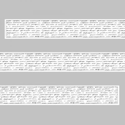 [콩지] 빈티지 마스킹 테이프 05 (35mm)