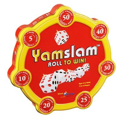 얌슬램/Yamslam