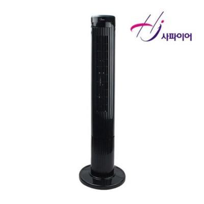 홍진테크 선풍기 HJ-TW300/타워형 선풍기,타이머기능,소비전력50W,냉풍기