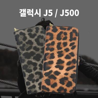 (STUFFIN)스터핀/레오나지퍼다이어리/갤럭시 J5/J500