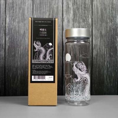 [VENHO] 백룡도 트라이탄 보틀 500ml