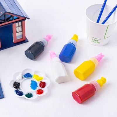 [리얼브릭]DIY 미니어처 집 만들기-색칠키트