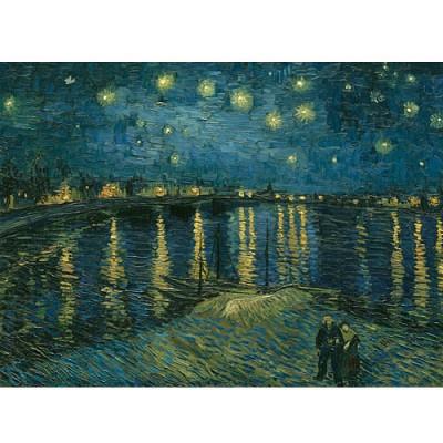 론강의별밤 500조각