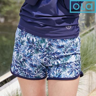 올라 여성 보드숏 OP111 하의/수영복/팬츠/반바지