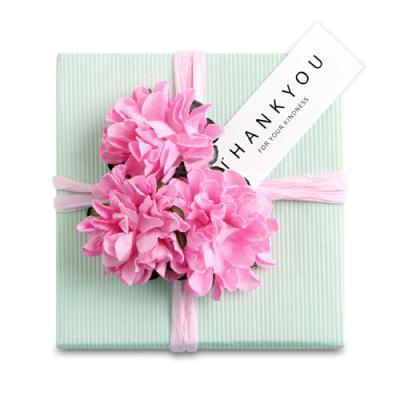 핑크 카네이션 (6송이)