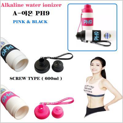 Aeon PH9 :알칼리 수소.이온수 생성 물병