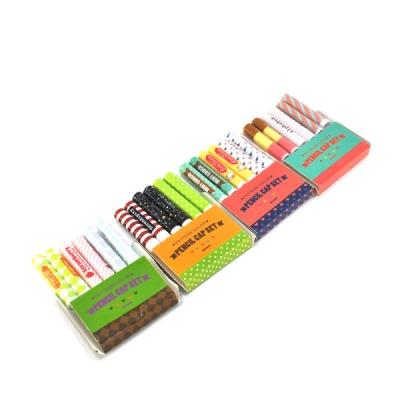 1000 러블리 연필캡세트 1291