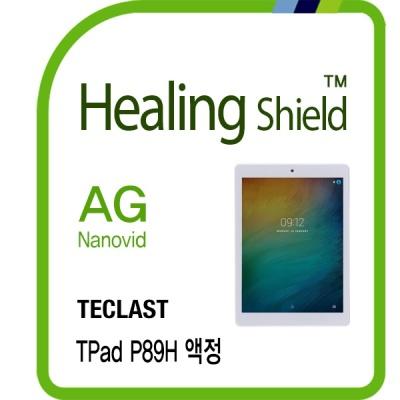 태클라스트 TPad P89H 저반사 액정보호필름 전면 1매