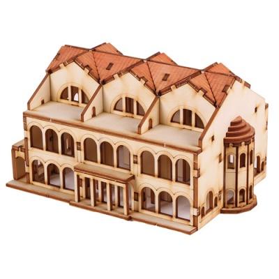 [히스토리하우스] 서양건축시리즈: 콘스탄틴 바실리카