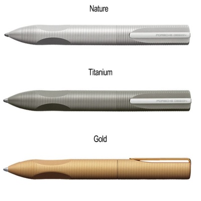 포르쉐디자인 알루미늄 볼펜