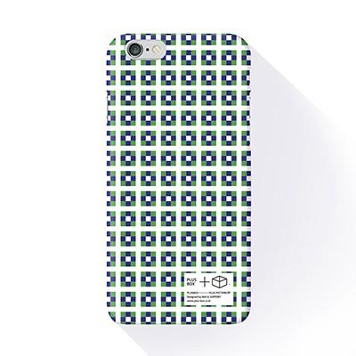 [스크래치상품] PLUSBOX PATTERN CASE (01)
