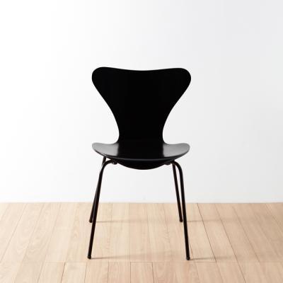 마가렛 디자인 인테리어 체어 블랙