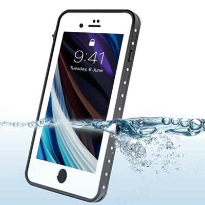 뮤즈캔 아이폰SE2 IP68 등급 퍼펙트 방수 케이스