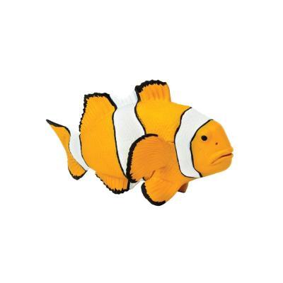 204129 클라운피쉬 해양동물피규어